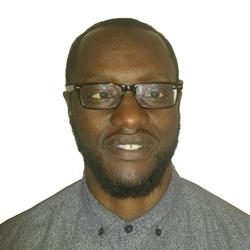 Eric Kibisu